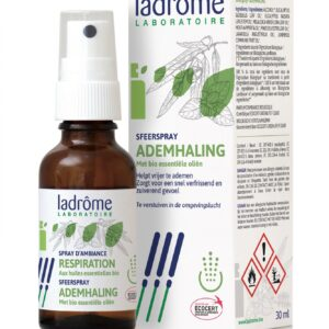Ademhalings spray 30 ml