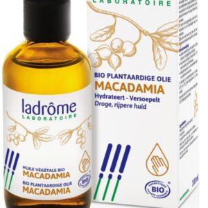 Basis Oliën LaDrome
