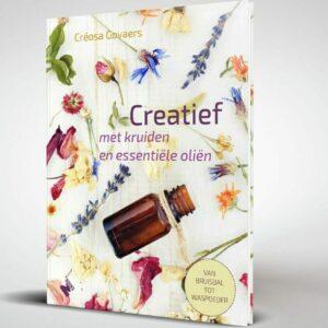 Creatief met kruiden en ess olie